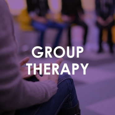 Mental Health Center in Chania, Crete - Group Thherapy