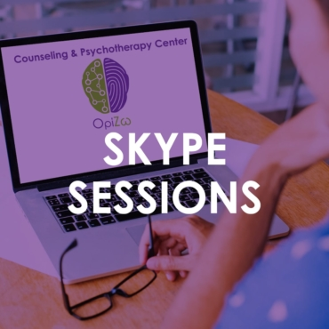 Skype Psychotherapy sessions, Mental Health, Counseling & Psychotherapy Center in Chania, Crete